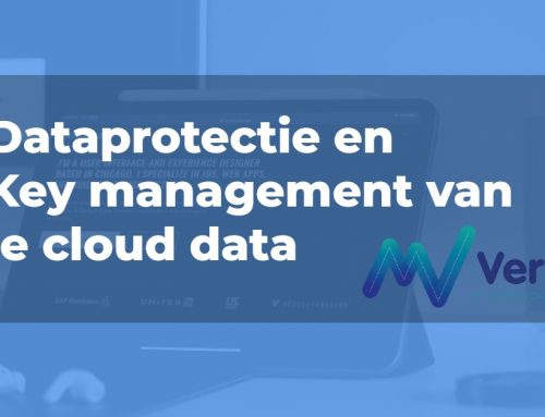Dataprotectie en Key management van je Cloud data
