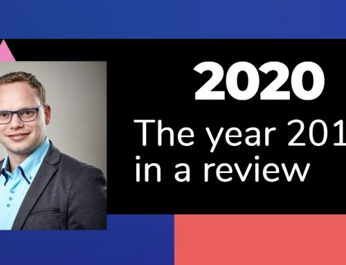 2019 in a review
