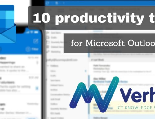 10 productivity tips for Microsoft Outlook